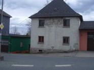 Anstelle dieses Gebäudes wurde das neue Heizwerk gebaut